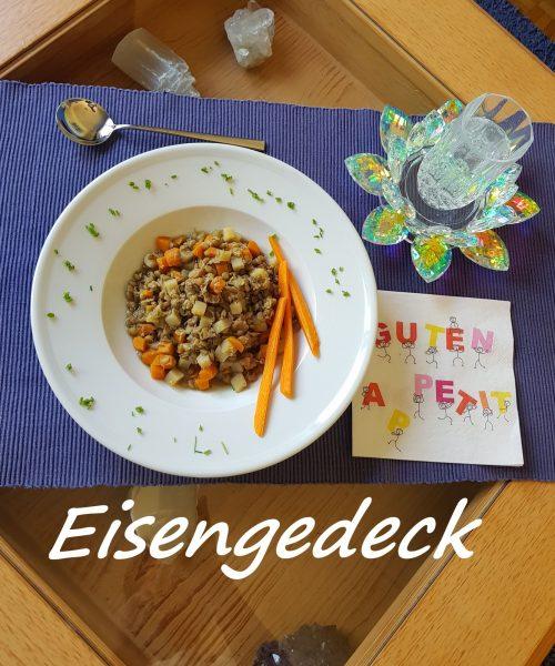 Eisengedeck