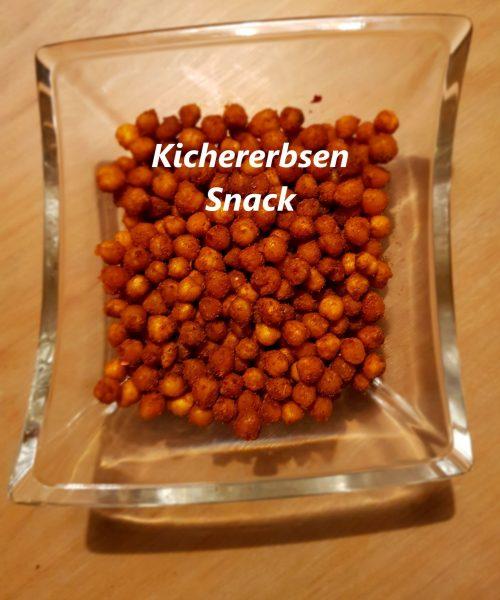 KichererbsenSnack